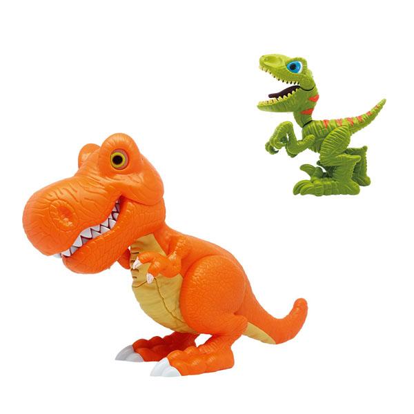 Интерактивная игрушка Junior Megasaur - Динозавры , артикул:149887
