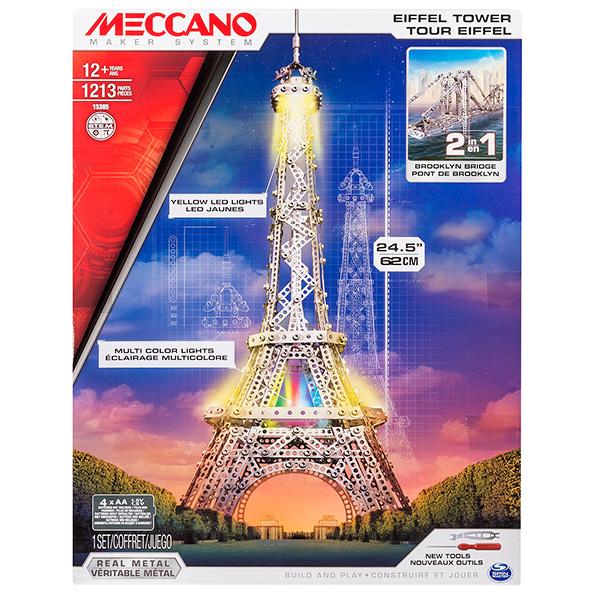 Конструктор Meccano - MECCANO, артикул:109620