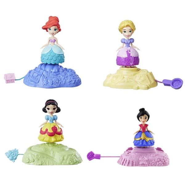 Купить Hasbro Disney Princess E0067 Фигурка Принцесса Дисней Муверс, Игровые наборы и фигурки для детей Hasbro Disney Princess