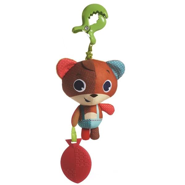 Купить Tiny Love 1114101110 Игрушка-подвеска Медвежонок , Подвески для малышей Tiny Love