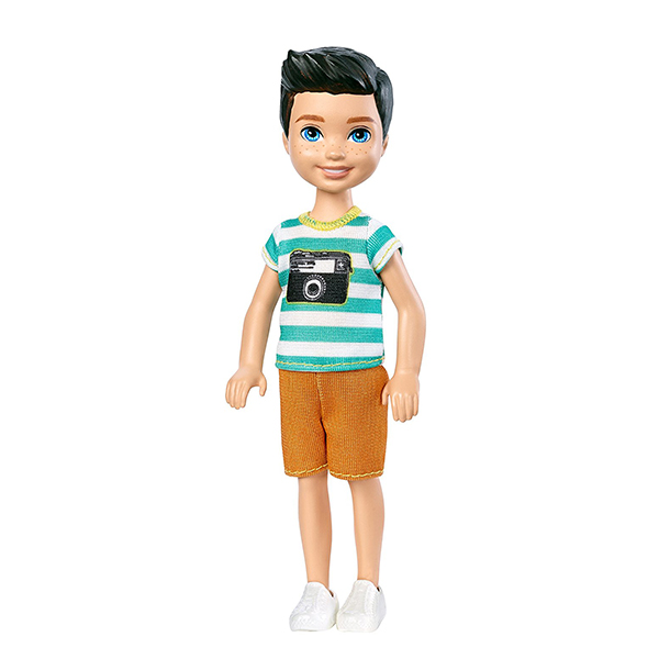 Купить Mattel Barbie DYT90 Барби Кукла Челси, Кукла Mattel Barbie