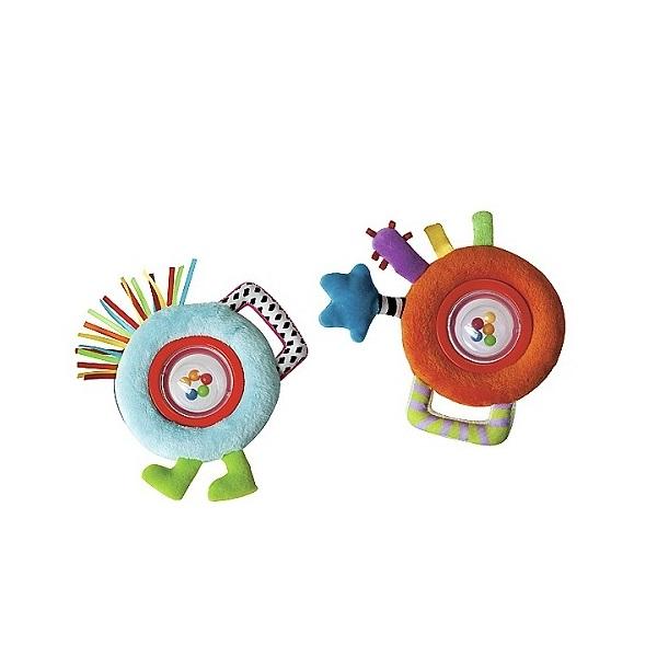 Игрушка для малышей TAF TOYS - Развивающие игрушки, артикул:37344
