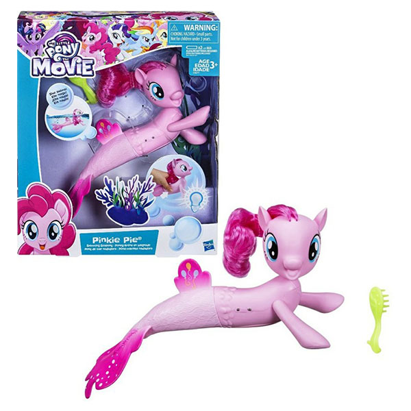 Игровые наборы и фигурки для детей Hasbro My Little Pony - Любимые герои, артикул:151059