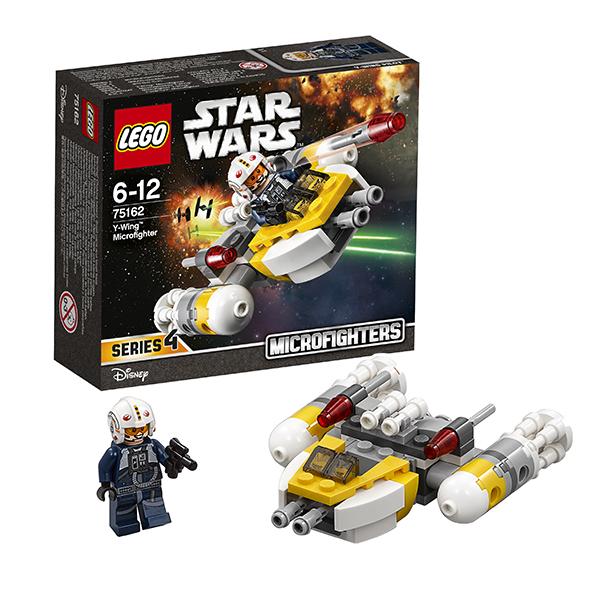 Конструктор LEGO - Звездные войны, артикул:145341