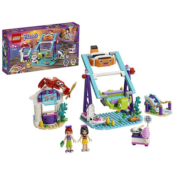 Купить LEGO Friends 41337 Конструктор ЛЕГО Подружки Подводная карусель, Конструкторы LEGO