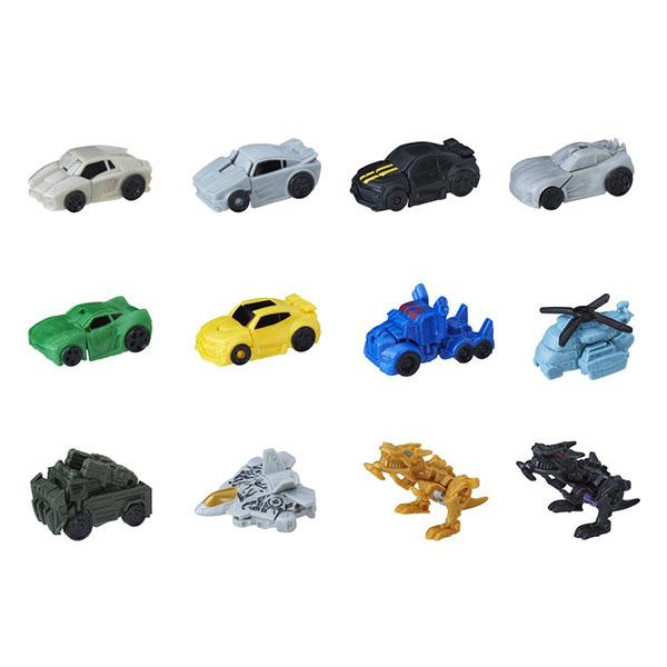 Купить Hasbro Transformers C0882 Трансформеры 5: Мини-Титан (в ассортименте), Фигурка трансформер Hasbro Transformers
