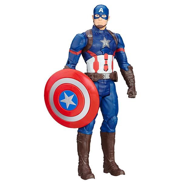 Конструктор Hasbro Avengers - Супергерои, артикул:140421