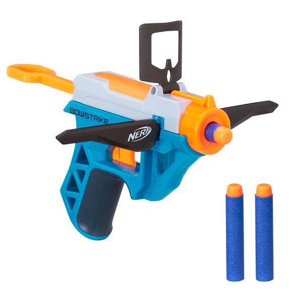 Игрушечное оружие Hasbro Nerf Nerf B4614 Нерф ЭЛИТ Мини-арбалет