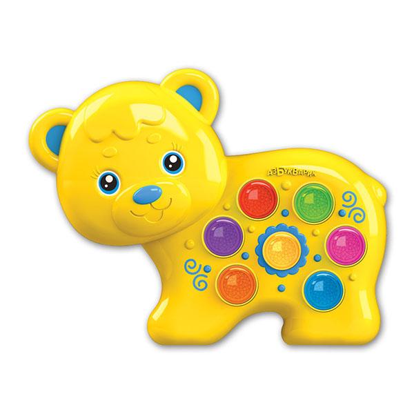 картинка Развивающие игрушки для малышей Азбукварик от магазина Bebikam.ru