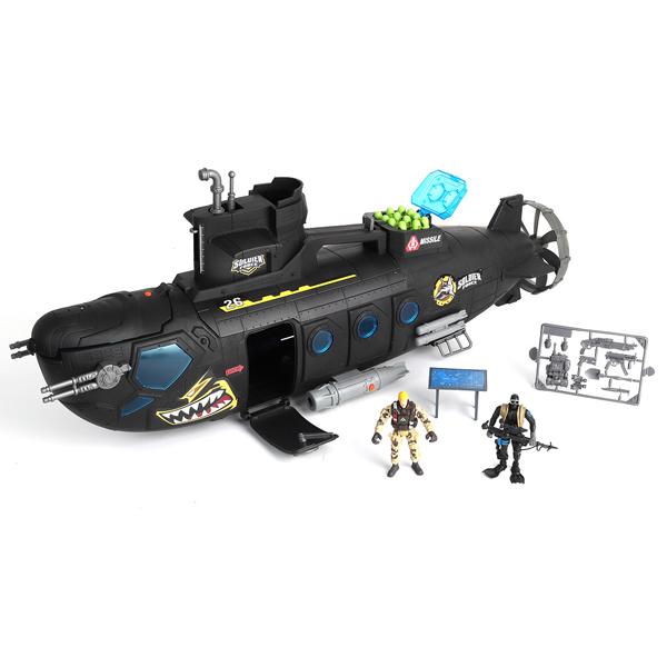 Купить Chap Mei 545067 Набор: Глубоководная подводная лодка, Игровые наборы Chap Mei