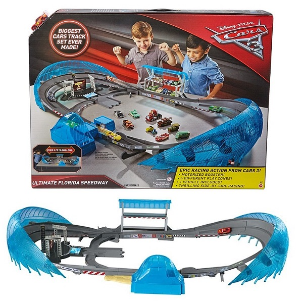 Игровые наборы Mattel Cars - Любимые герои, артикул:150945