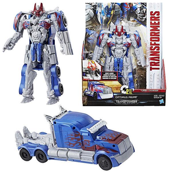 Фигурка трансформер Hasbro Transformers - Трансформеры, артикул:149061