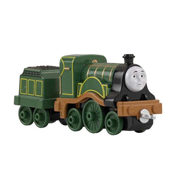 Машинка Mattel Thomas & Friends