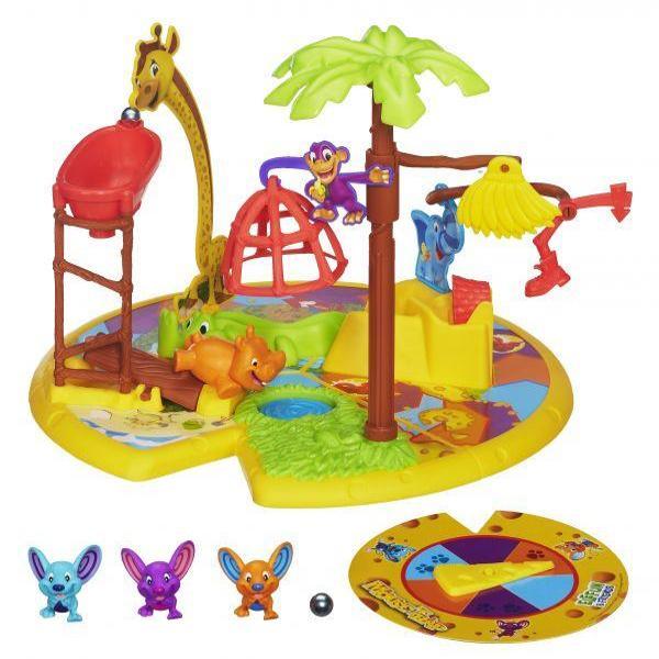Настольная игра Hasbro Other Games - Игры для детей, артикул:136230