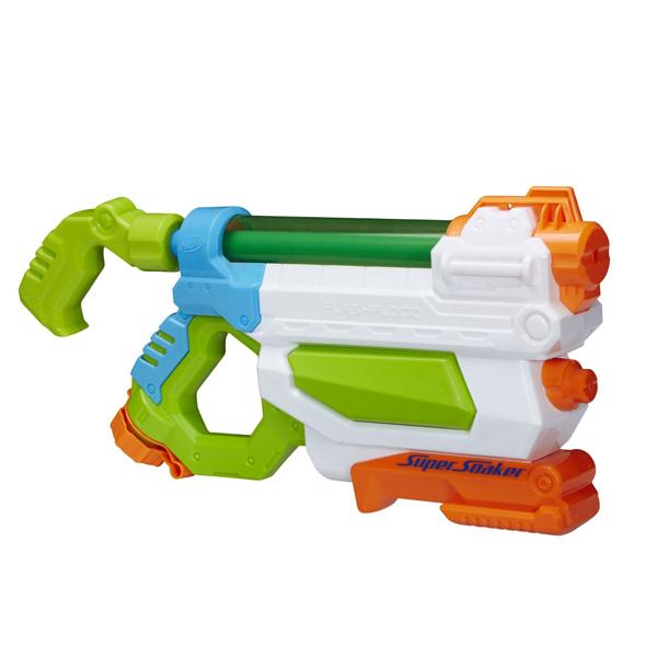 Купить Hasbro Nerf A9466 Нерф Бластер Супер Сокер Потоп, Игрушечное оружие Hasbro Nerf