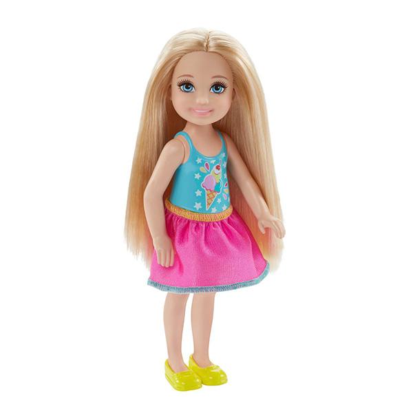 Купить Mattel Barbie DWJ27 Барби Кукла Челси, Кукла Mattel Barbie