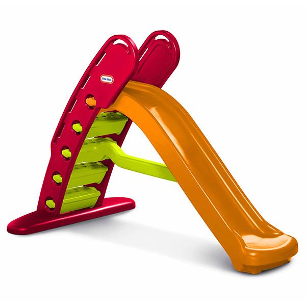 Детская горка LittleTikes крупногабарит - Игровые комплексы , артикул:42480