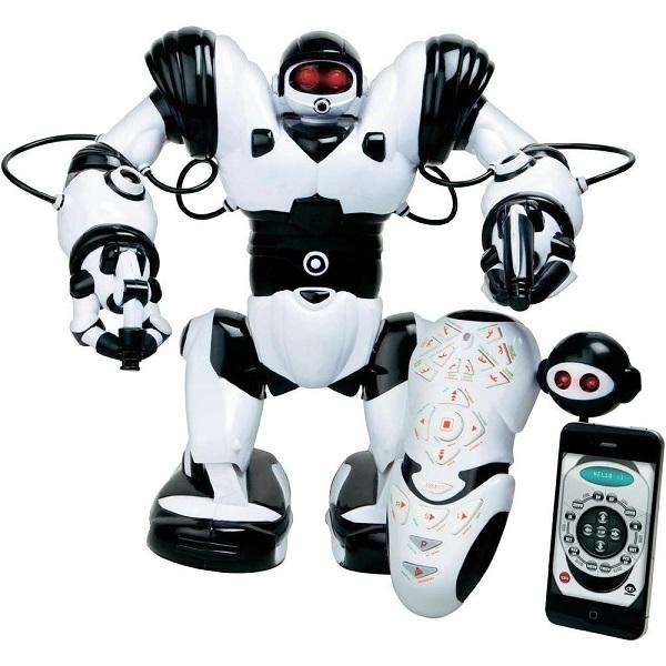 Wow Wee 8006TT Робот Робосапиен X
