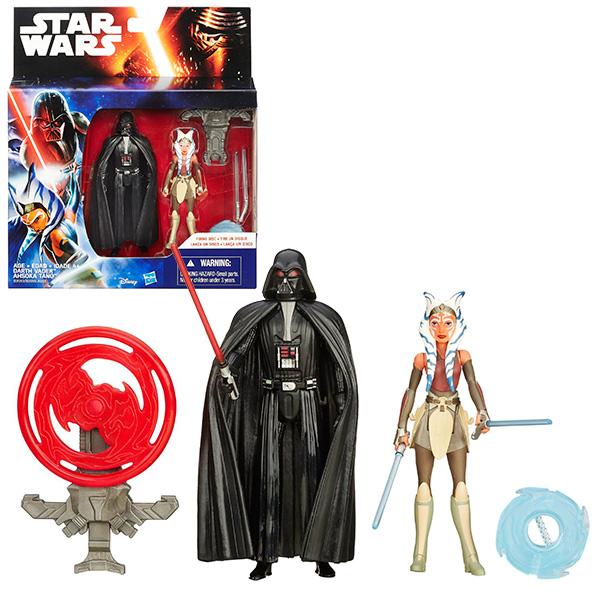 Набор фигурок Hasbro Star Wars - Звездные Войны, артикул:124573