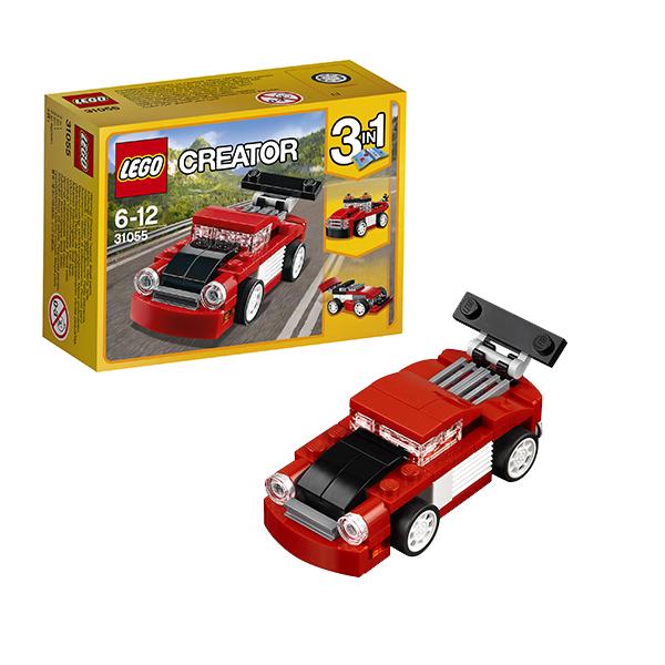 Конструктор LEGO - Криэйтор, артикул:145729