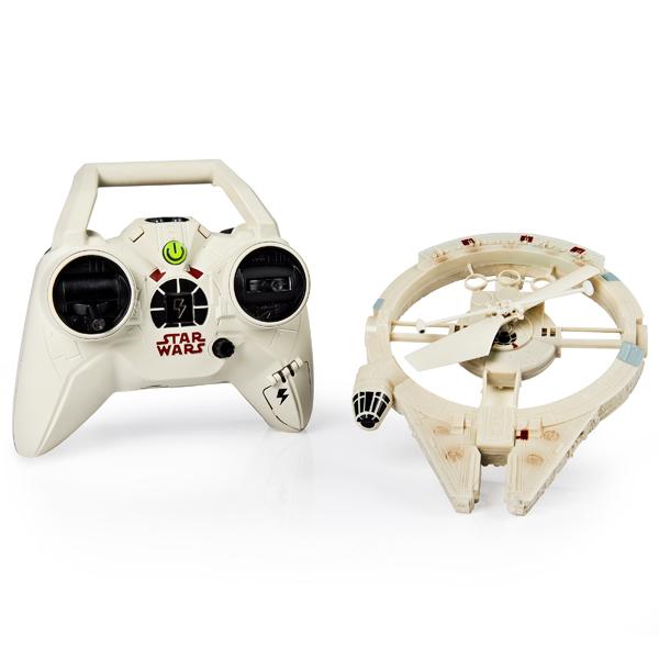 Радиоуправляемая игрушка Star Wars Spin Master - Летательные аппараты, артикул:113453