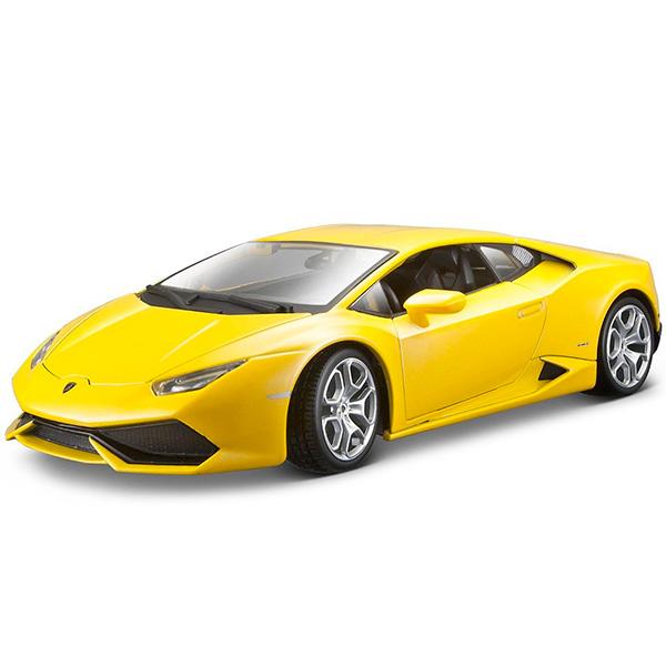 Welly 18049 ����� ������ ������ 1:18 Lamborghini Huracan