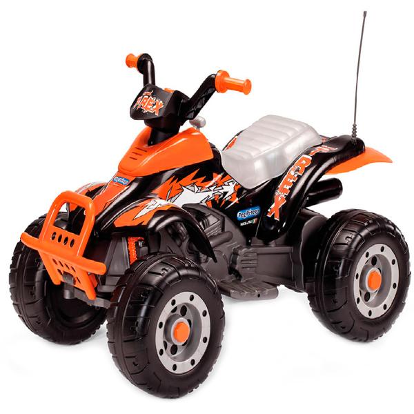 Электроквадроцикл Peg-Perego - Квадроциклы, артикул:43869