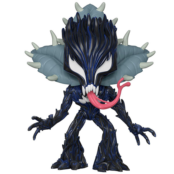 Фигурка Funko Funko 41693F Фигурка Funko POP! Bobble: Marvel: Venom S2: Groot 41693 по цене 1 289