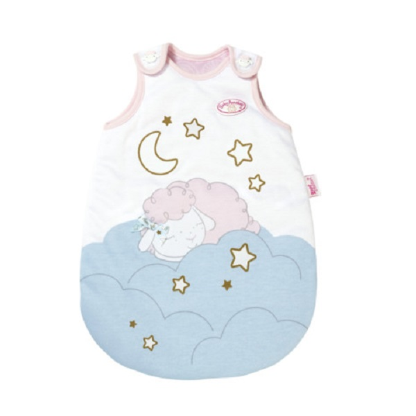 Купить Zapf Creation Baby Annabell 700-075 Бэби Аннабель Спальный конверт, Аксессуары для куклы Zapf Creation