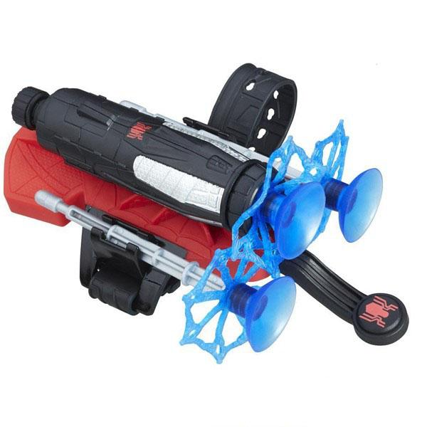 Игрушечное снаряжение Hasbro Spider-Man - Оружие и снаряжение, артикул:149332