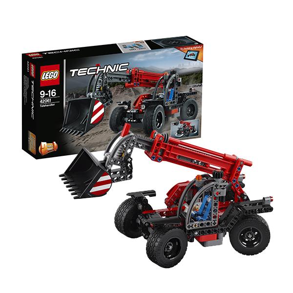 Конструктор LEGO - Техник, артикул:145716