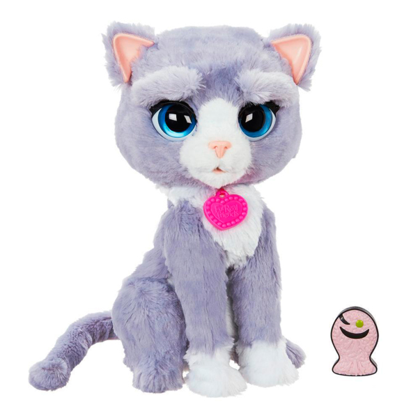 Интерактивная игрушка Hasbro Furreal Friends - Животные, артикул:146742