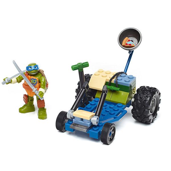 Конструкторы Mattel Mega Bloks - Mega Bloks, артикул:151445