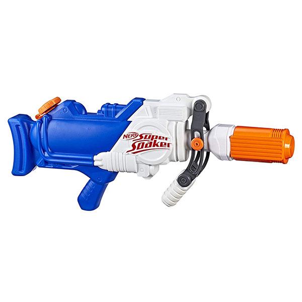 Купить Hasbro Nerf E2907 Нерф Супер Сокер Водный бластер Гидра, Игрушечное оружие и бластеры Hasbro Nerf