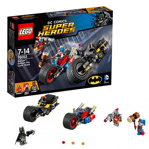 Конструктор LEGO - Супер Герои, артикул:127074