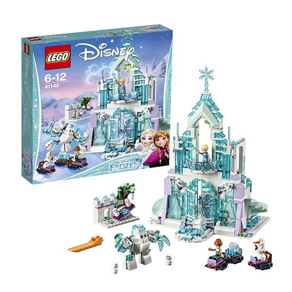 Конструктор LEGO - Принцессы Диснея, артикул:145765