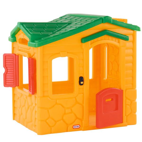 Игровой домик LittleTikes крупногабарит - Игровые домики, артикул:36327