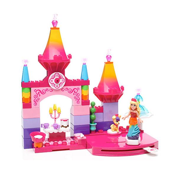 Конструктор Mattel Barbie - Mega Bloks, артикул:150364