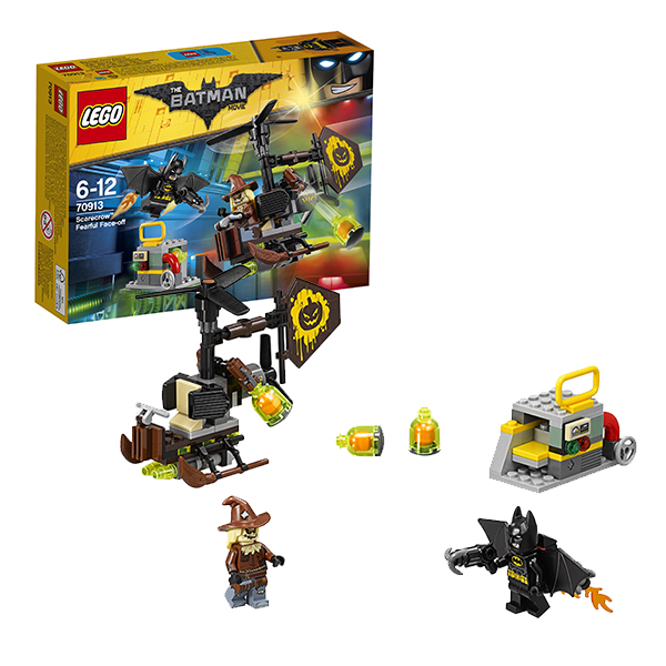 Конструктор LEGO - Batman Movie, артикул:149810