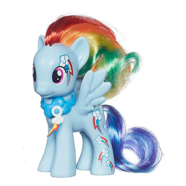Hasbro My Little Pony B0388 Пони Рейнбоу Дэш