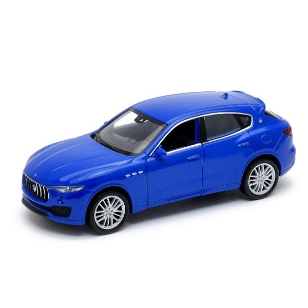 Купить Welly 43739 Модель машины 1:38 Maserati Levante, Игрушечные машинки и техника Welly