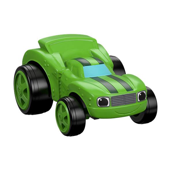 Машинка Mattel Blaze - Машинки из мультфильмов, артикул:148264