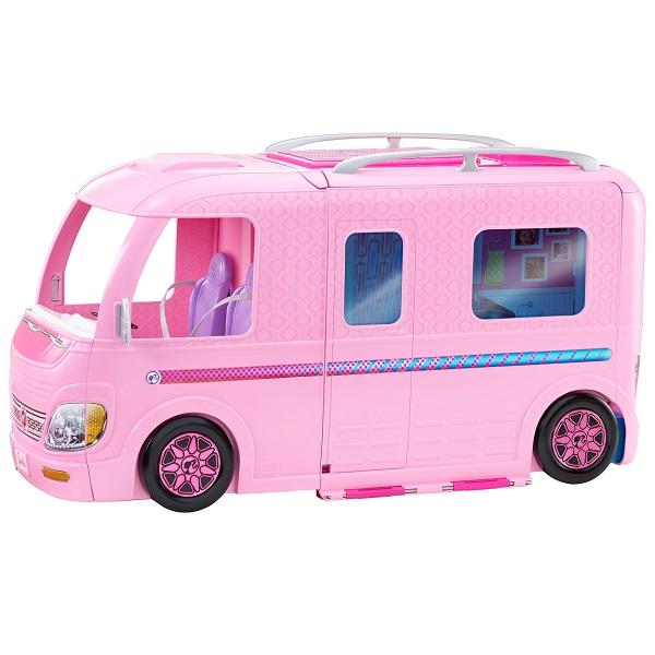 Игровые наборы и фигурки для детей Mattel Barbie - Barbie, артикул:150850