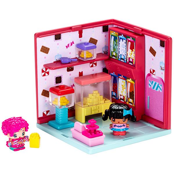 Кукольный домик Mattel My Mini Mixi Q's - Домики и замки, артикул:143462