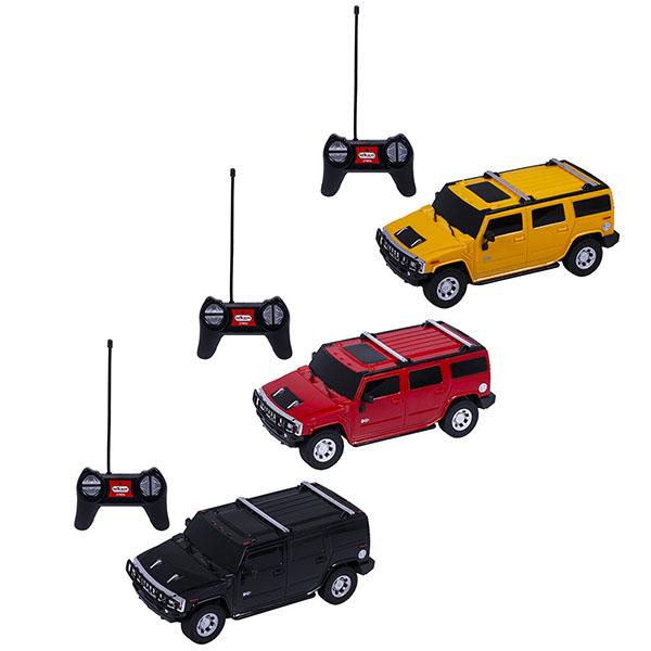 Радиоуправляемая машинка ТМ Wincars