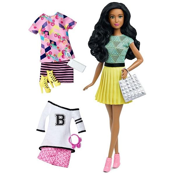 Куклы и пупсы Mattel Barbie - Barbie, артикул:150933