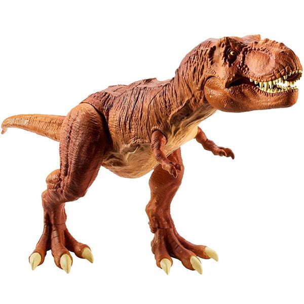 Mattel Jurassic World FTF13 Игровой набор Анатомия динозавра - Игровые наборы