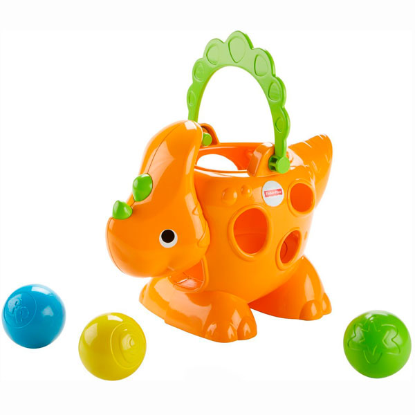 Игрушка для малышей Mattel Fisher-Price - Развивающие игрушки, артикул:151744