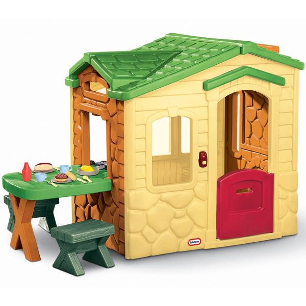 Little Tikes 172298 Литл Тайкс Игровой домик Пикник