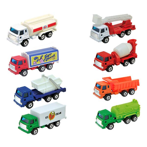 Welly 31030W Велли Модель грузовика (в ассортименте) - Транспорт